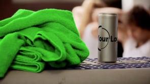 Gym Energy Drink