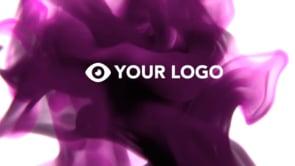 Ink Drop Logo