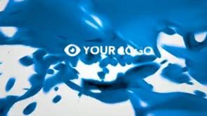Paint Splash Logo
