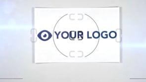 Photography Agency Logo