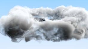 Smoke Logo 3