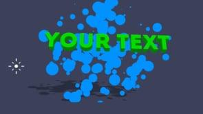 Toon Text Intro