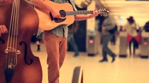 Guitar Players 203