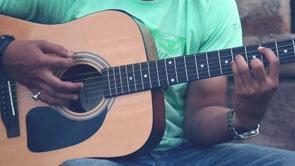 Acoustic Guitar 195